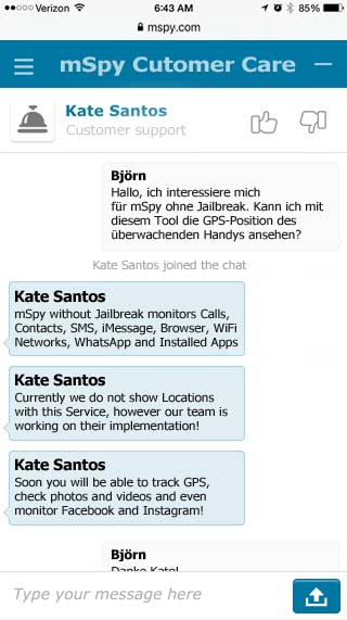 whatsapp hacken mitlesen chat