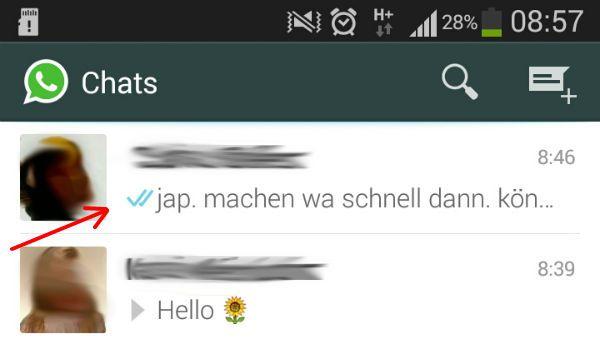 whatsapp ausspionieren ohne zustimmung