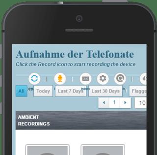 iphone spionage app finden