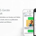 Handy Spionage App für iPhone Überwachung ohne Jailbreak