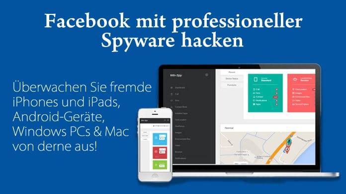 handy spionage facebook