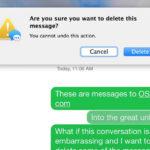 Gelöschte WhatsApp Nachrichten hacken: Eine Anleitung zum Wiederherstellen und Mitlesen