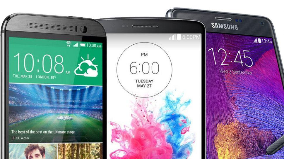vorinstallierte spionage software android smartphones