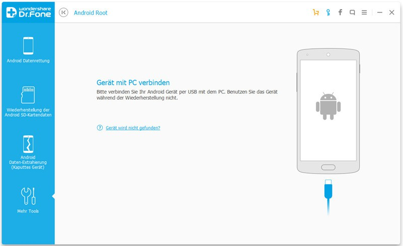 android handy rooten