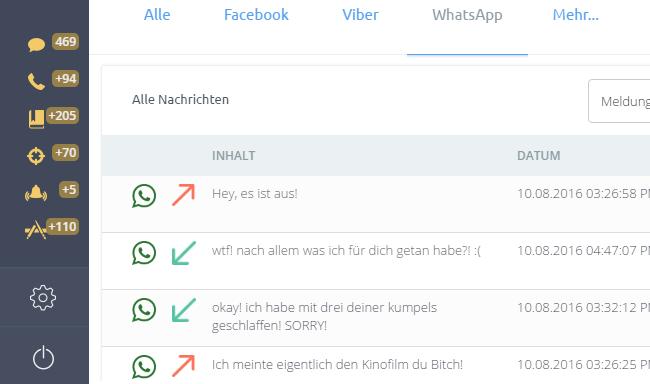 Whatsapp Einloggen