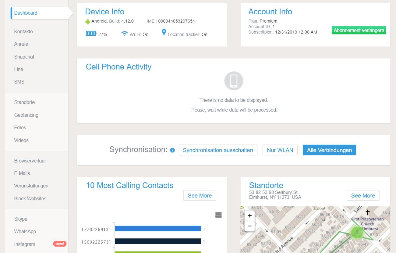Iphone hacken orten - handy orten mit handynummer