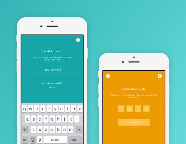 Handys Hacken App